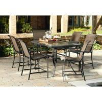 Concrete Patio Table   eBay