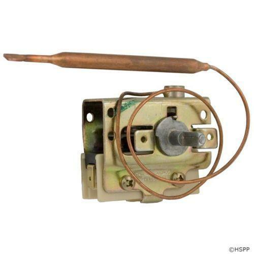 Wiring A Hot Tub Thermostat