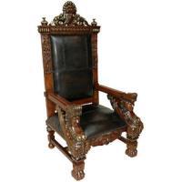 King Chair | eBay