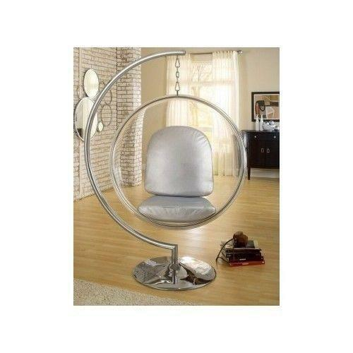 bubble chair stand only wedding covers hire prices ebay