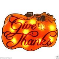 Pumpkin Decorations | eBay