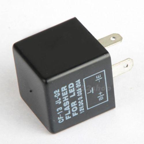 11 Pin Relay Wiring Diagram Electronic Led Flasher Relay Ebay