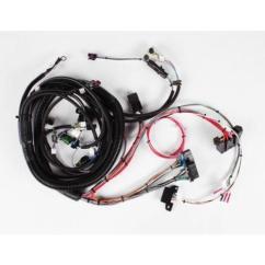 Nissan Alternator Wiring Diagram Rb25 Neo Colour Engine Harness | Ebay