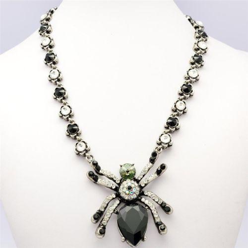 Spider Jewelry  eBay