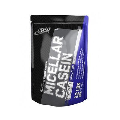 ESN Micellar Casein Protein Eiweiß 1kg Beutel