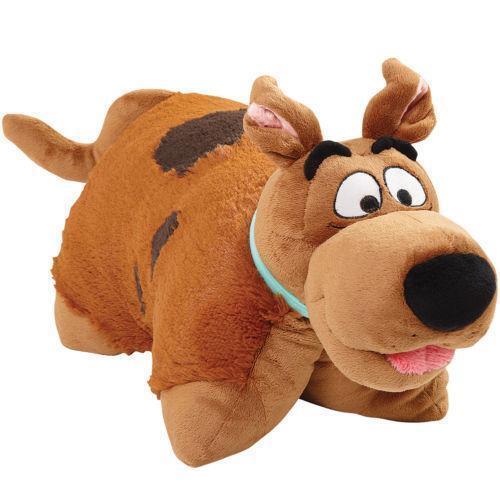 Scooby Doo Pillow  eBay