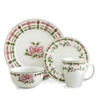 Christmas Dinnerware Set | eBay