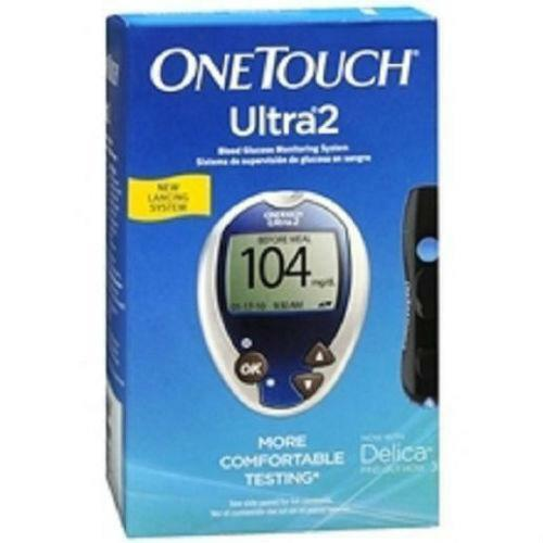 One Touch Ultra 2 | eBay