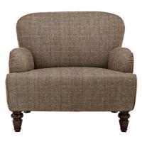 Tweed Armchair | eBay