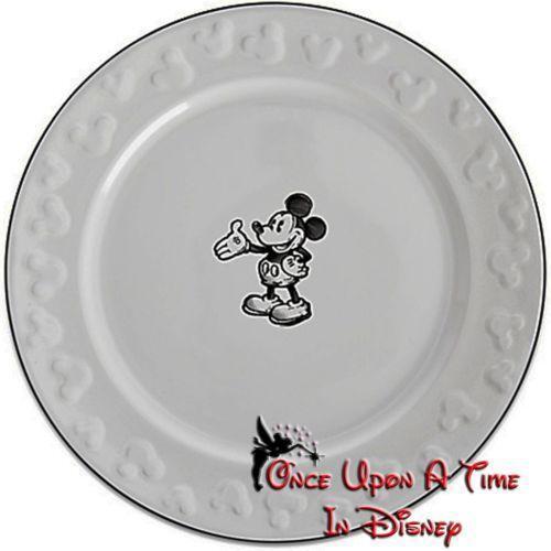 Disney Dinner Plates