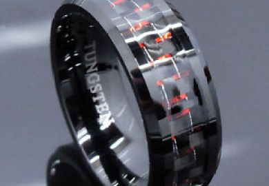 Unique Wedding Rings Ebay