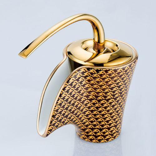 Gold Bathroom Faucet  eBay