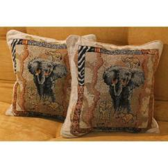Cover For Garden Sofa Set Smith Brothers Leather Animal Print Throw Pillows   Ebay