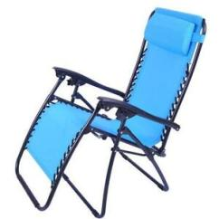 Fold Out Lawn Chair Rubber Feet Floor Protectors Folding Lounge Ebay Beach