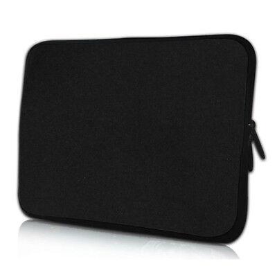 Notebooktasche / Schutzhülle 43,9cm (17,3 Zoll) schwarz