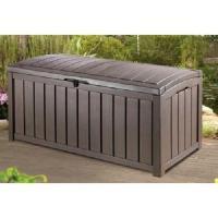 Outdoor Storage Container | eBay