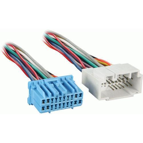 2000 honda civic dx stereo wiring diagram johnson controls a419 accord harness ebay