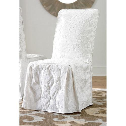 White Chair Slipcovers
