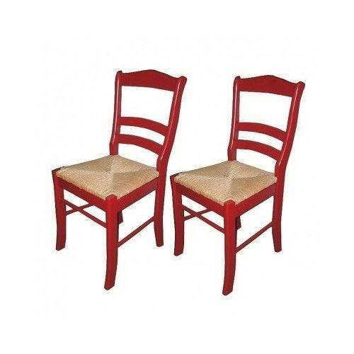 ladder back cane seat dining chairs sit up baby chair wood   ebay