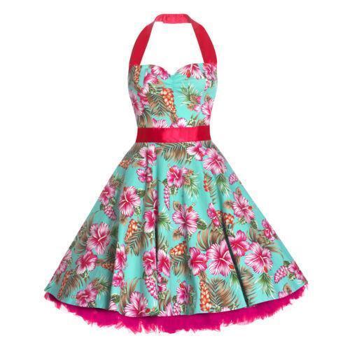 1950s Vintage Dress XS  eBay