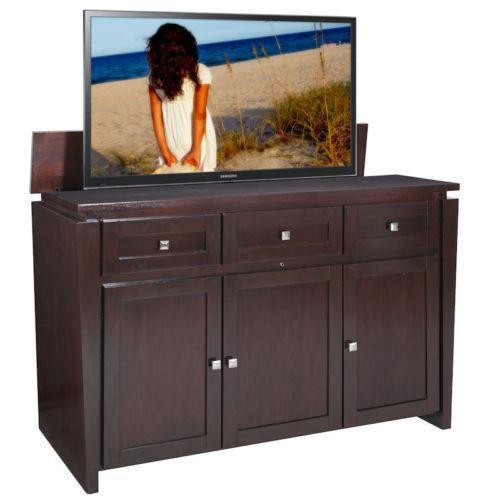 TV Lift Cabinet  eBay