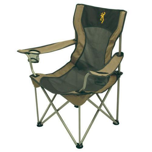Heavy Duty Folding Camping Chairs  eBay