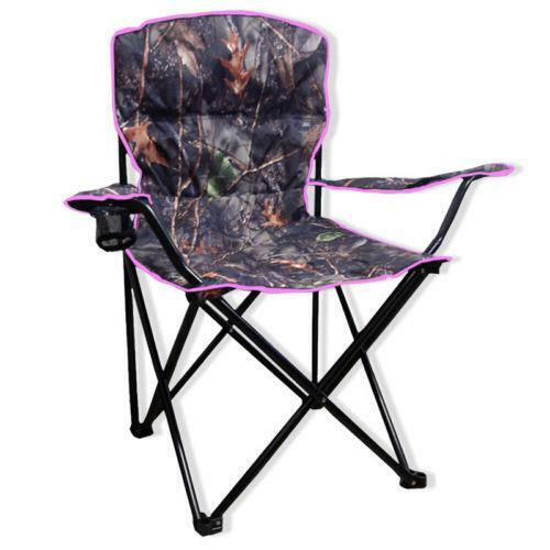 Camo Folding Chair  eBay