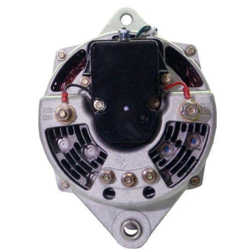 Alternator Diagram Back To Brushless Alternator