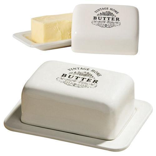 Butter Dish EBay