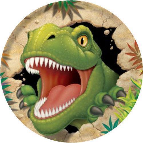 Tortenaufleger Dino Kuchen  Gebck  eBay