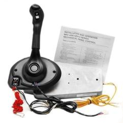 1999 Mercury Cougar Radio Wiring Diagram 1997 Evinrude 150 99 Www Toyskids Co Marine Controls Ebay Alternator