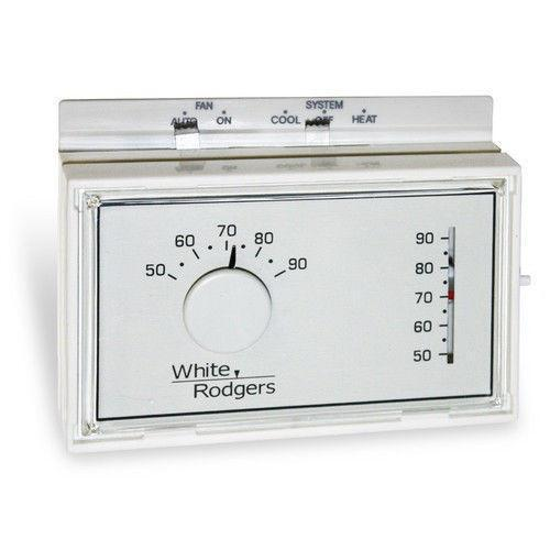 White Rodgers Thermostat | eBay