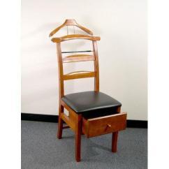 Mens Valet Chair Dining Table Host Ebay