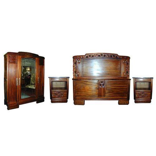 antique beds bedroom sets 1900 1950