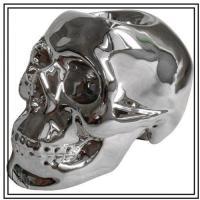 Skull Candle Holder | eBay