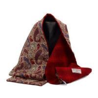 Liberty Wool Scarf: Scarves & Shawls