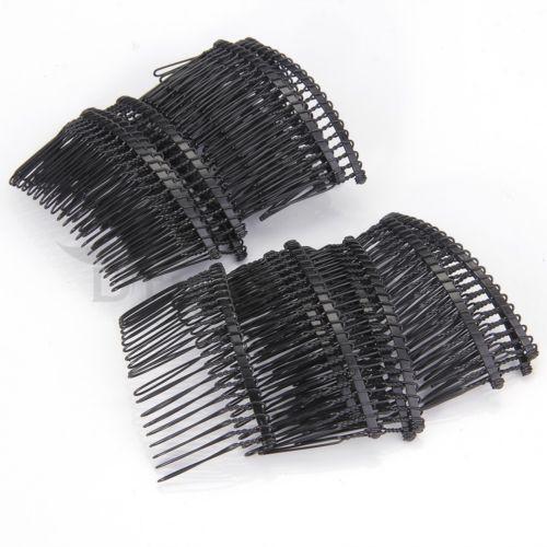 Metal Hair Comb EBay