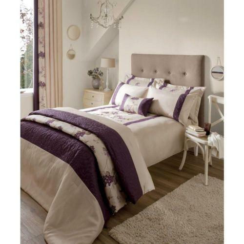 Catherine Lansfield Superking Bedding  eBay