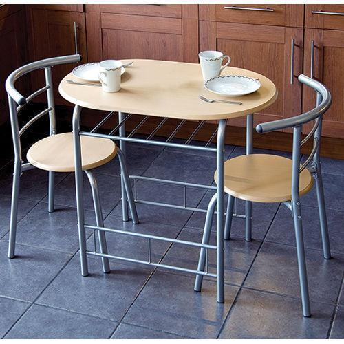 table and 2 chairs cheap posture chair amazon breakfast ebay