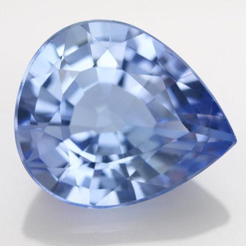 Blue Sapphire Unheated Flawless EBay