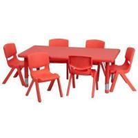 Preschool Table   eBay