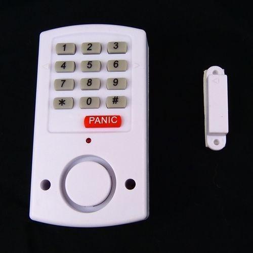 Garage Door Alarm  eBay