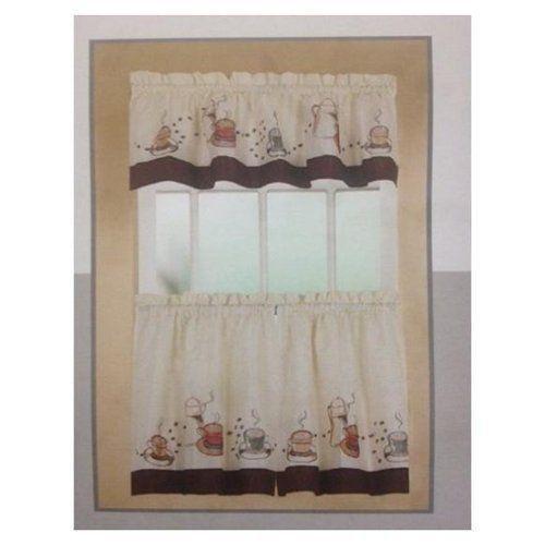 Kitchen Cafe Curtains EBay