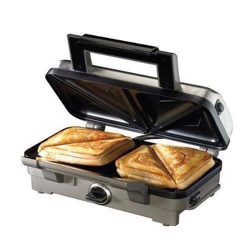 sm kitchen appliances work station table sandwich maker   ebay