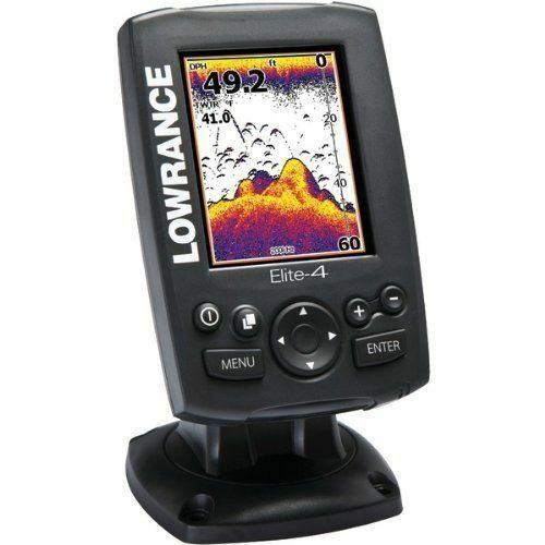 How to Use a Lowrance Fish Finder  eBay