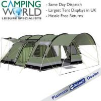 Outwell Lake Tent