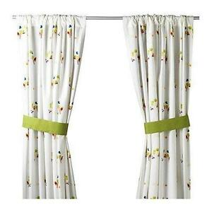 Childrens Curtains Curtains & Blinds EBay
