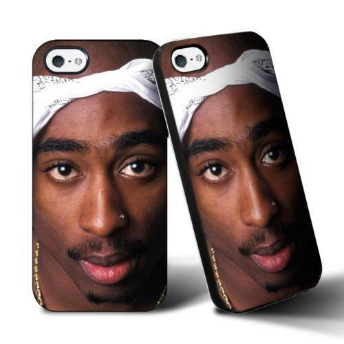 Tupac IPhone 4 Case EBay
