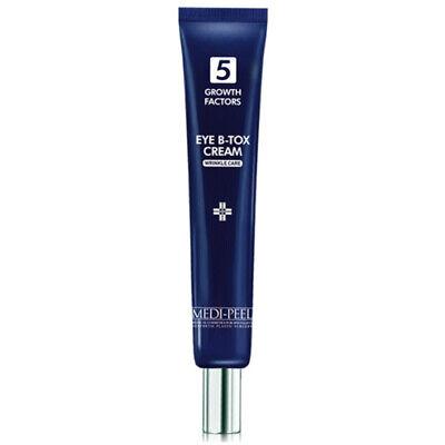 MEDI-PEEL Eye Tox Cream 40ml. Botox effect, moisture shield, wrinkle care.
