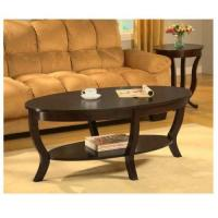 Oval Coffee Table | eBay